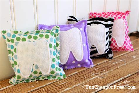 Diy-Tooth-Fairy-Pillow