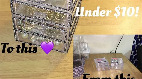 Diy-Top-For-Jewelry-Box-From-Dollar-Tree