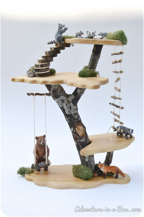 Diy-Toy-Treehouse