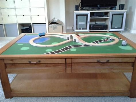 Diy-Train-Table-With-Drawers