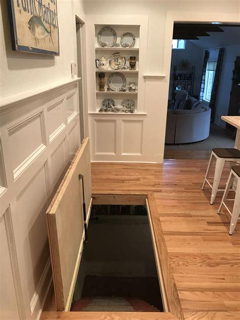 Diy-Trap-Door-Stairs