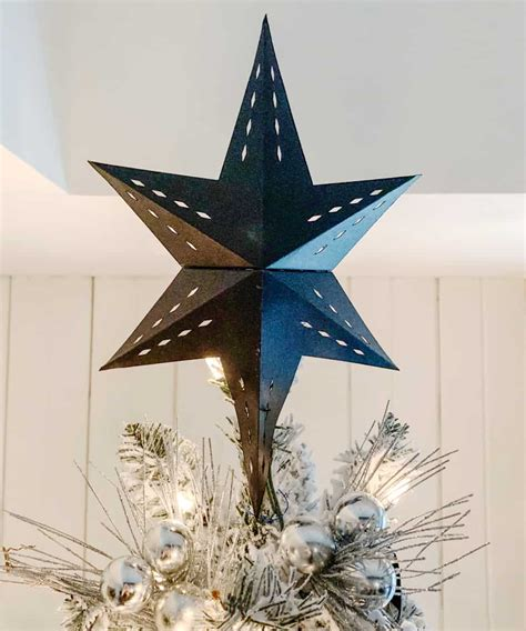 Diy-Tree-Star
