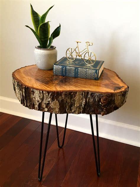 Diy-Tree-Table