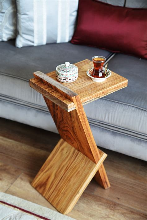 Diy-Trestle-Coffee-Table
