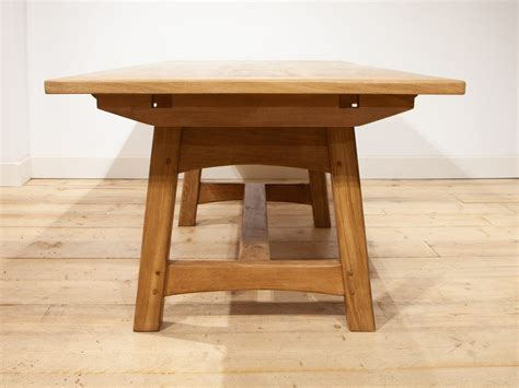 Diy-Trestle-Table-With-Leaves
