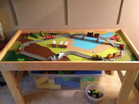 Diy-Trian-Table-Crane
