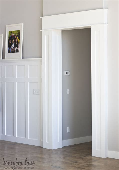 Diy-Trim-Door