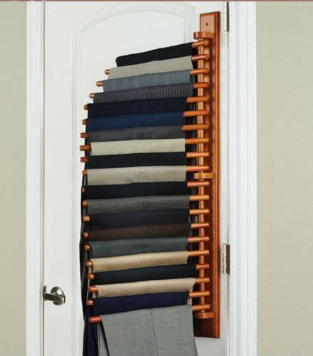 Diy-Trouser-Swing-Rack-Wall-Mounted-Plans