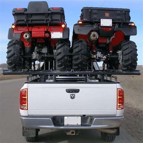 Diy-Truck-Atv-Rack-Plans
