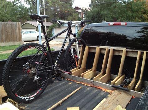 Diy-Truck-Bed-Bike-Rack-Plans