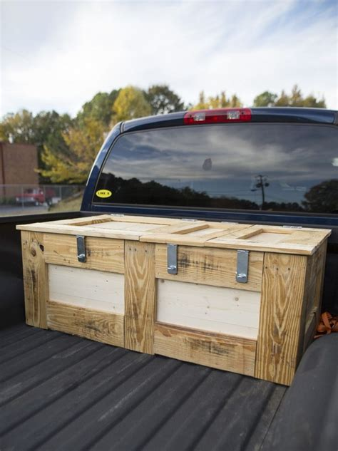 Diy-Truck-Bed-Box