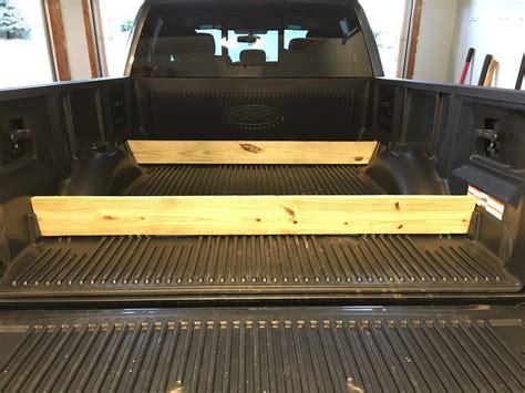 Diy-Truck-Bed-Divider