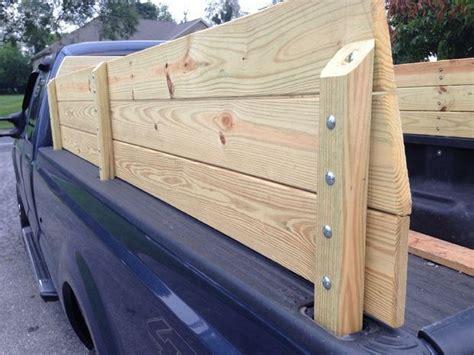 Diy-Truck-Bed-Side-Rails