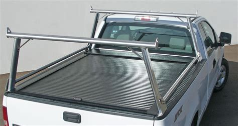 Diy-Truck-Rack-With-Tonneau-Cover