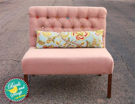 Diy-Tufted-Dining-Bench