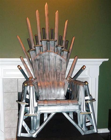 Diy-Tufted-Throne-Chair