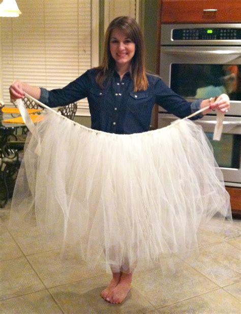 Diy-Tulle-Skirt