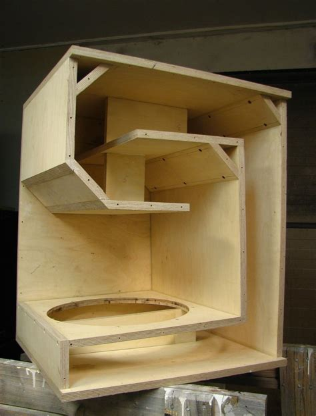 Diy-Turbosound-Bass-Cabinet