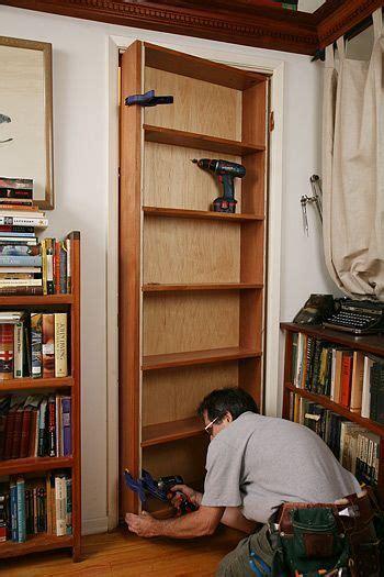 Diy-Tutorial-For-Hidden-Door-Bookcase
