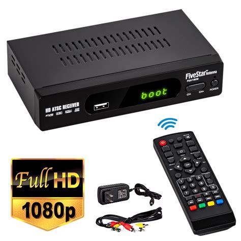 Diy-Tv-Converter-Box