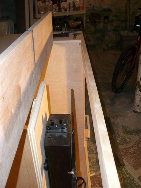 Diy-Tv-Lift-Stand