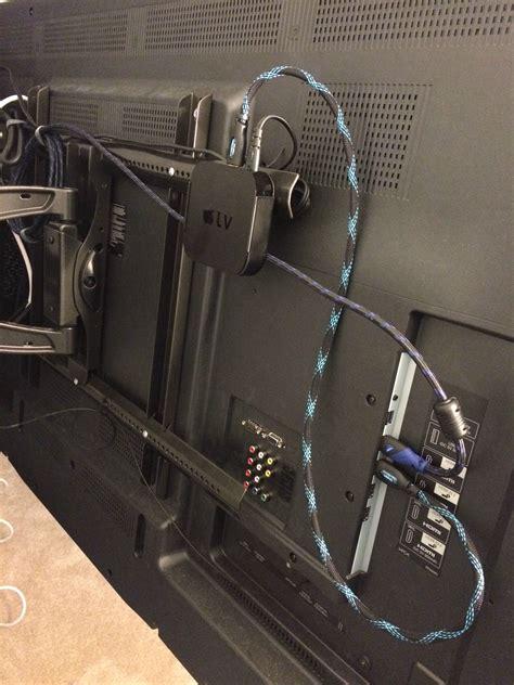 Diy-Tv-Mount-Hide-Cable-Box