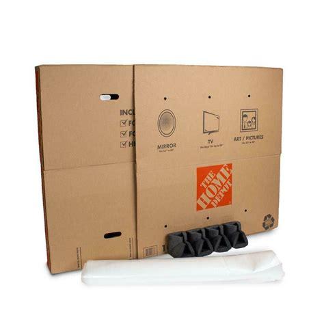 Diy-Tv-Moving-Box