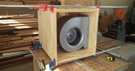 Diy-Twin-Fan-Workshop-Air-Cleaner-Filter