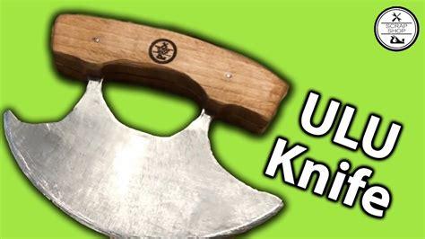 Diy-Ulu-Knife
