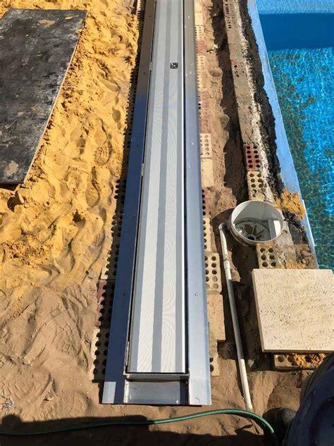 Diy-Underground-Pool-Blanket-Box