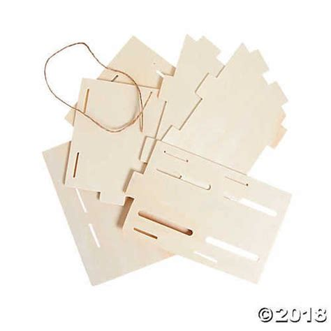 Diy-Unfinished-Wood-Butterfly-Houses