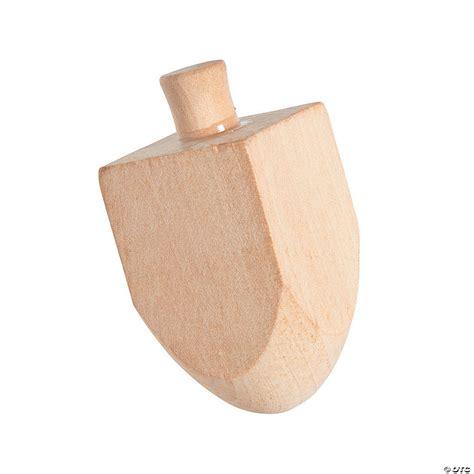 Diy-Unfinished-Wood-Dreidels