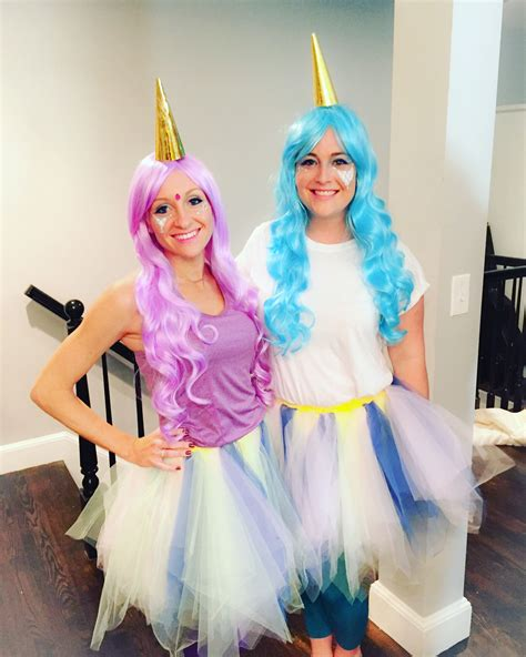 Diy-Unicorn-Outfit