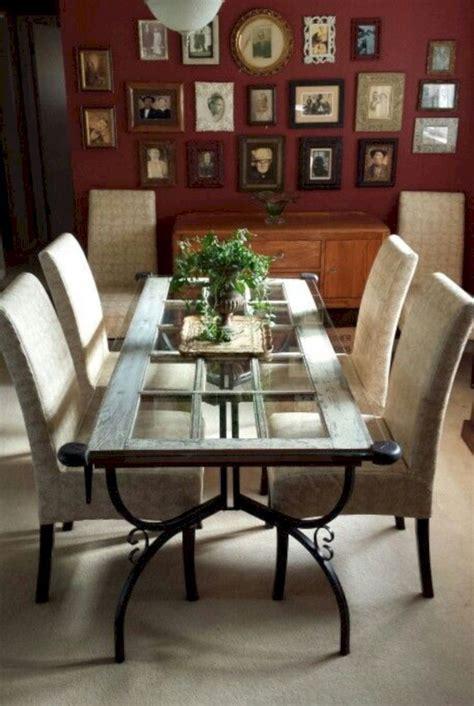 Diy-Unique-Dining-Table