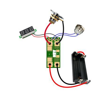 Diy-Unregulated-Box-Mod-Parts