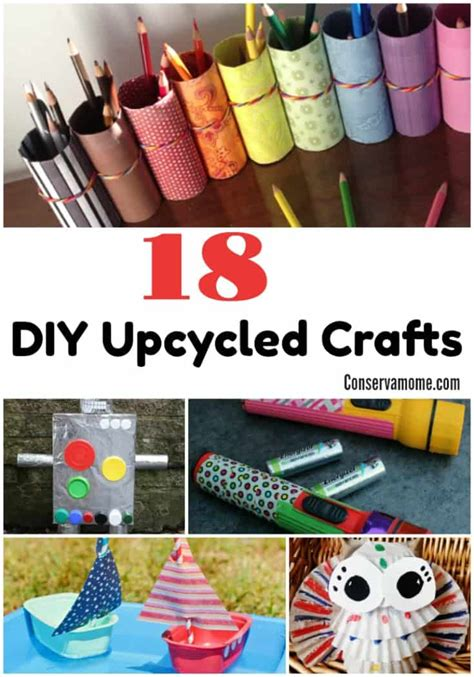 Diy-Upcycled-Crafts