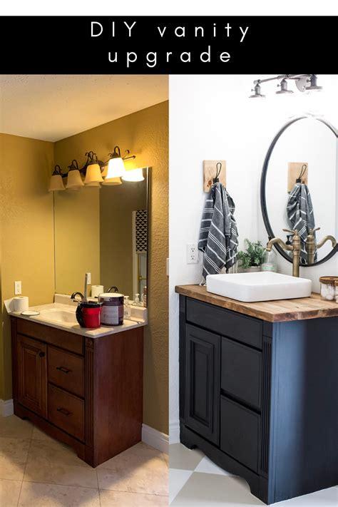 Diy-Update-Bathroom-Vanity
