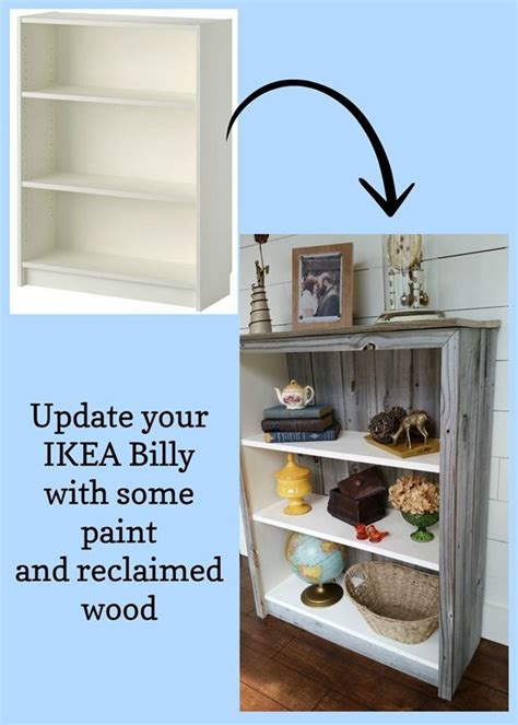 Diy-Update-Black-Bookcase