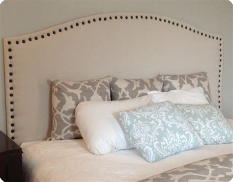 Diy-Upholstered-Headboard-With-Nailhead-Trim