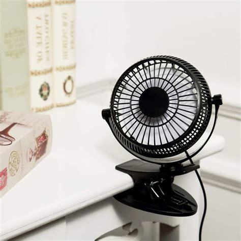 Diy-Usb-Desk-Fan