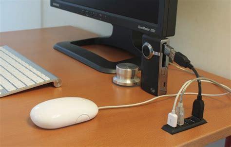 Diy-Usb-Hub-Desk