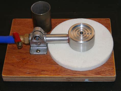 Diy-Vacuum-Casting-Table