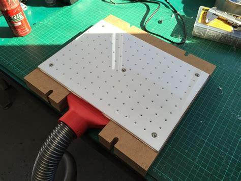 Diy-Vacuum-Table-Laser