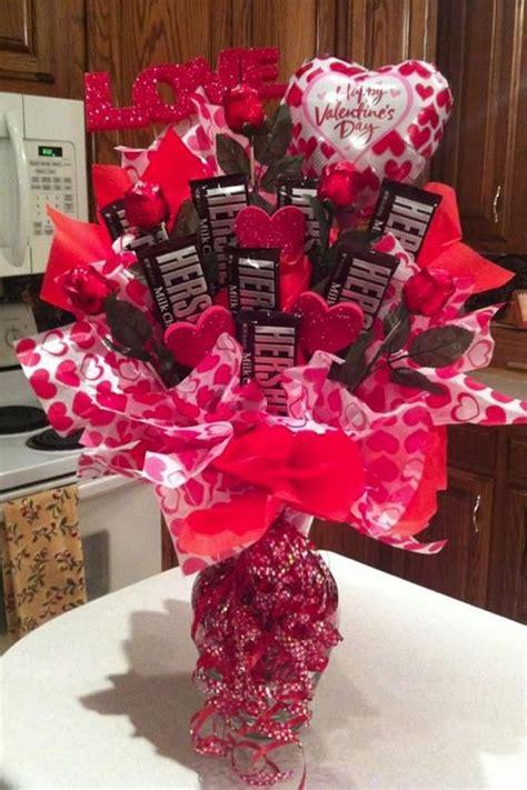Diy-Valentine-Candy-Bouquet
