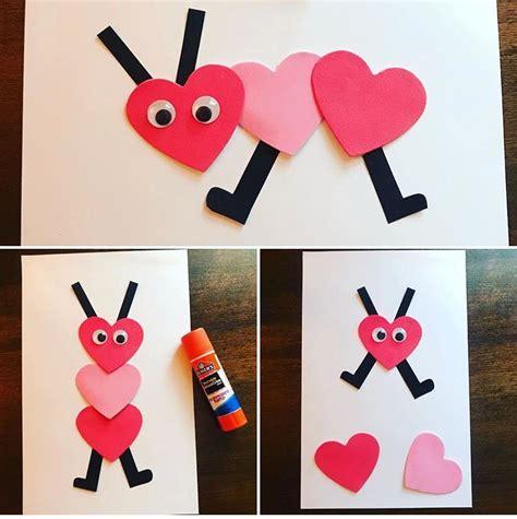 Diy-Valentine-Cards-For-Preschool