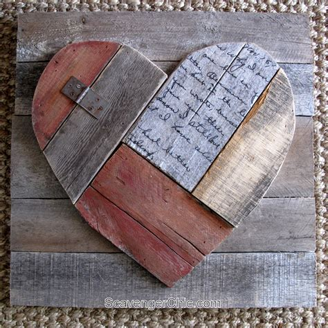 Diy-Valentine-Craft-Out-Of-Wood