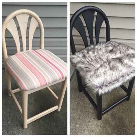 Diy-Vanity-Chair