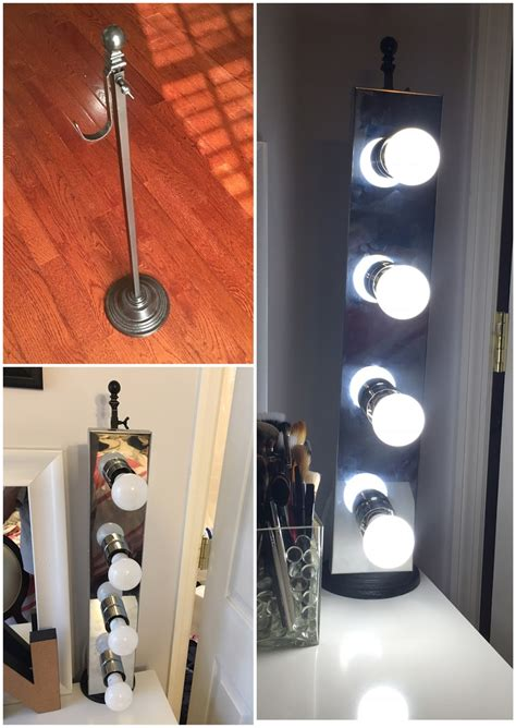 Diy-Vanity-Lights