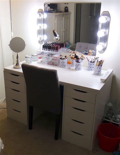 Diy-Vanity-Lights-Ikea