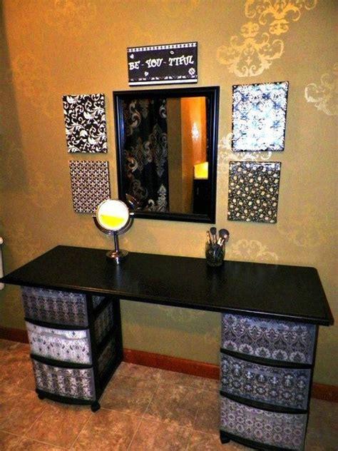 Diy-Vanity-Set-Up